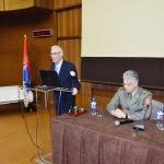 Prof. Ž. Martinović, predsednik